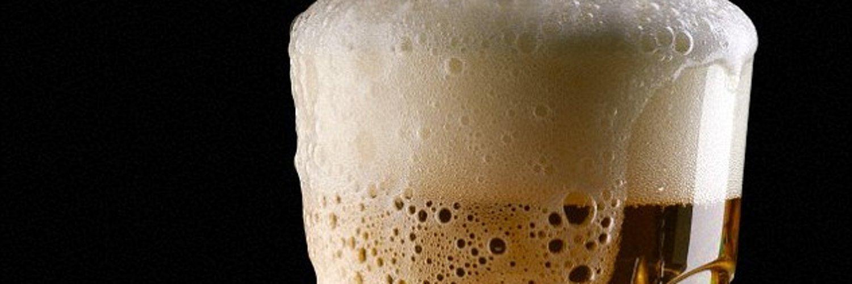 пиво после разморозки