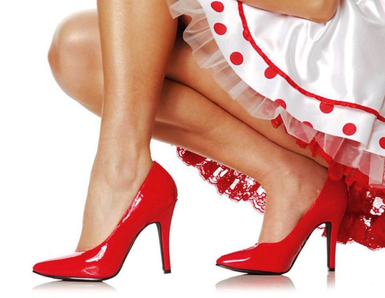 как уменьшить обувь на размер