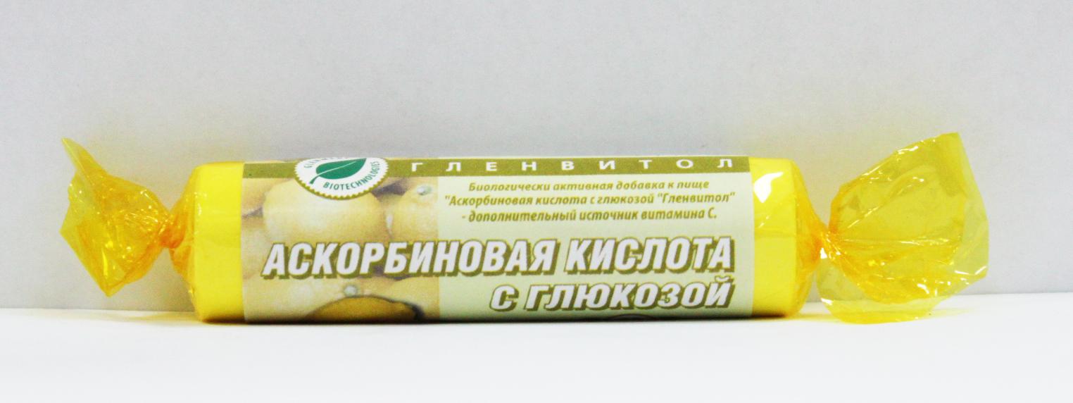 передозировка аскорбиновой кислотой