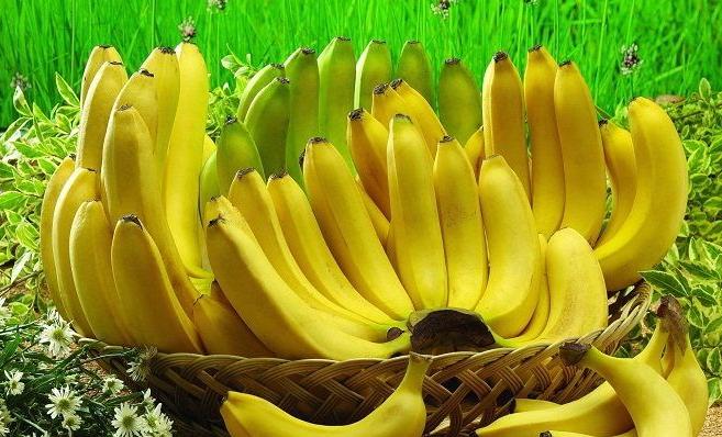 сколько бананов можно есть в день