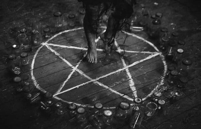 призвать сатану